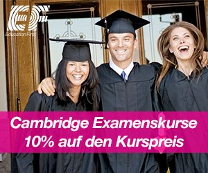 Cambridge Examenskurse Rabatt