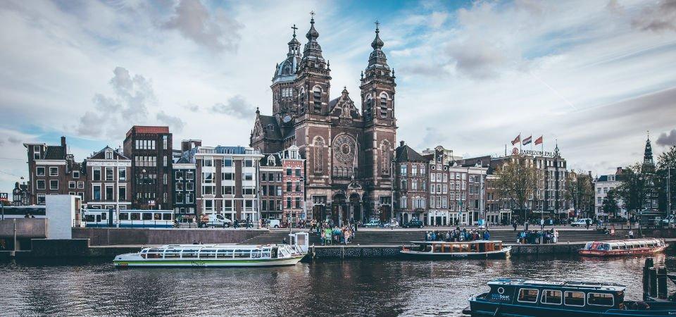 Kennenlernen niederländisch